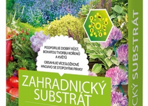 Zahr.substrát Premium 70 lt (804/2)